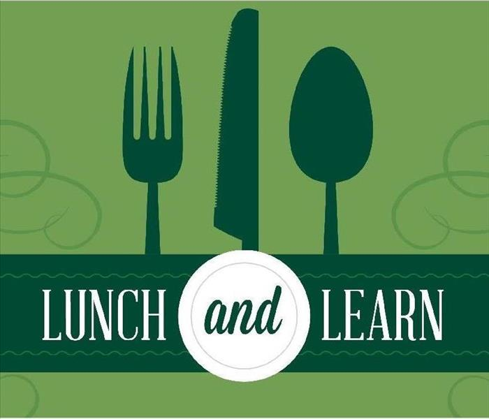 General Lunch & Learns
