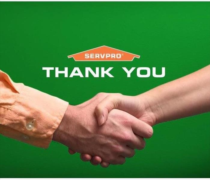 Commercial Why So Many Insurance Companies, Agents & Adjusters Use SERVPRO