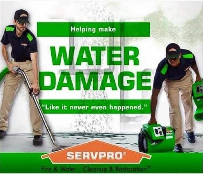 Water Damage Water damage timeline: know as much as you can because you don't know what you don't know.