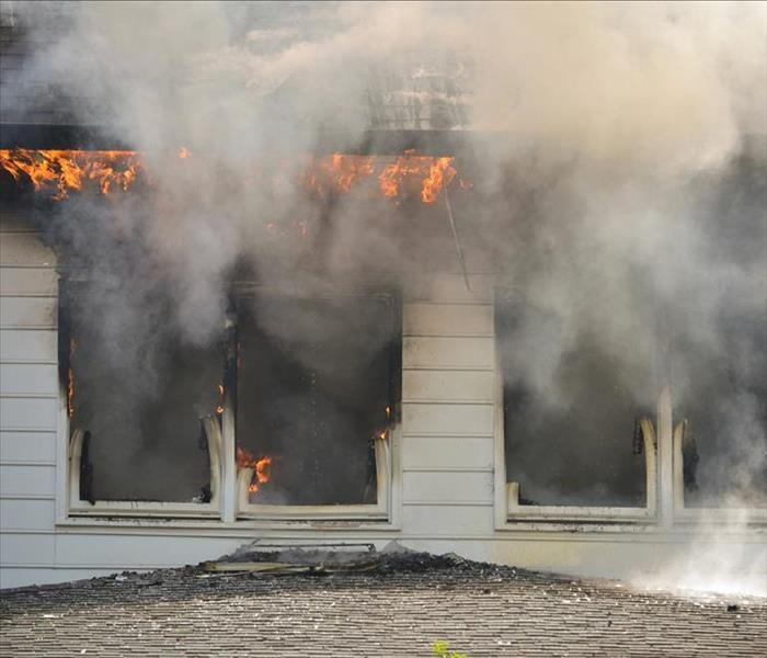 Fire Damage Our IICRC Trained Professionals Are Ready To Restore Your Bremerton Home
