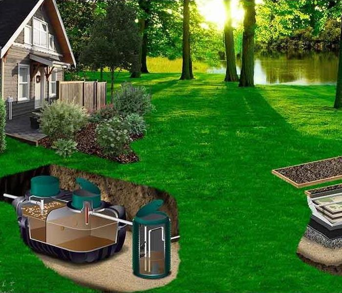 Building Services Septic Systems