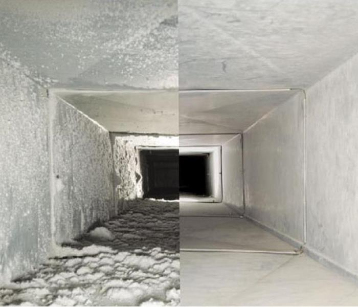 Building Services Are Your Ducts in Order?