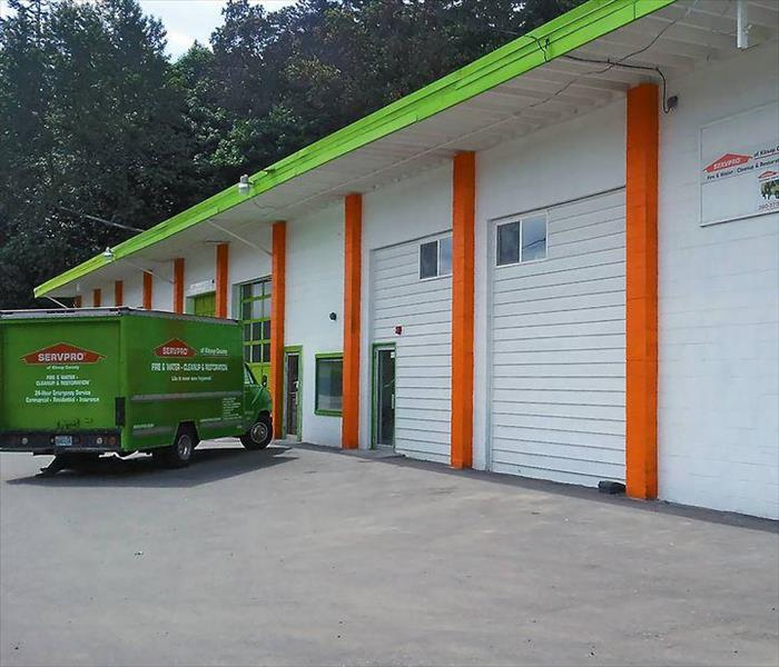 Community SERVPRO Hosts a Continuing Education Seminar