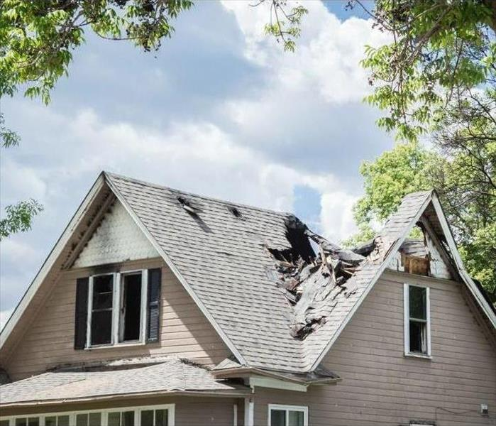 General Roof issues can lead to costly damage to your home and wallet.