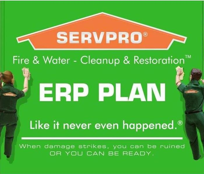 ERP put help in the palm of your hand