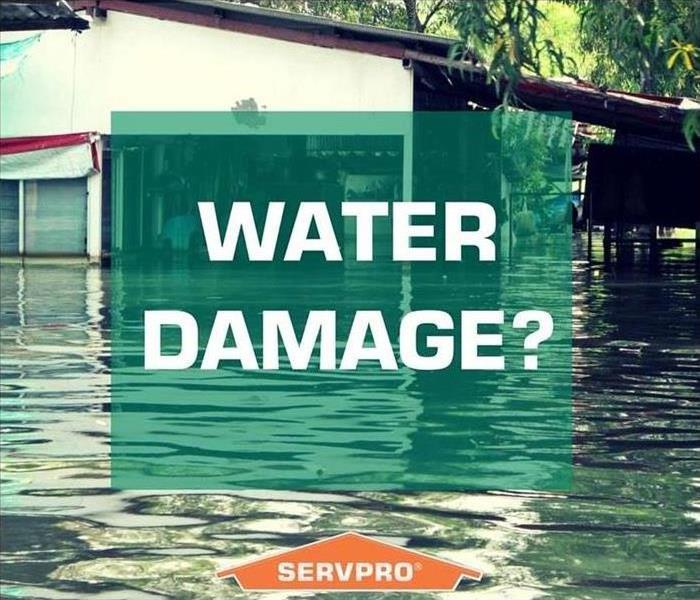 Water Damage Apartment Living & Damages