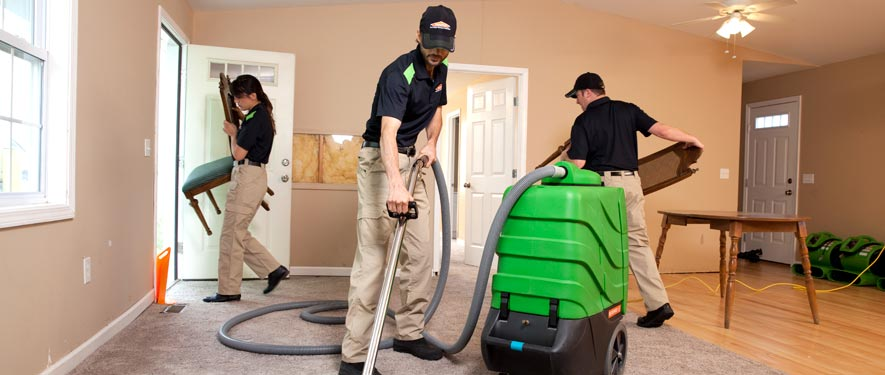 Bremerton, WA cleaning services